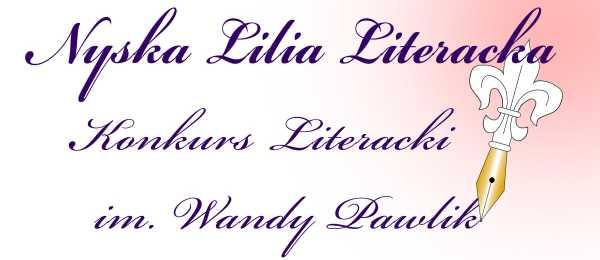 "IRusza Konkurs Literacki ""Nyska Lilia Literacka '2014"""